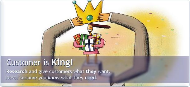 customer_is_king
